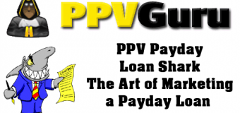 PPV Payday Loan Shark! CANADIAN Version Leadimpact and Trafficvance Version