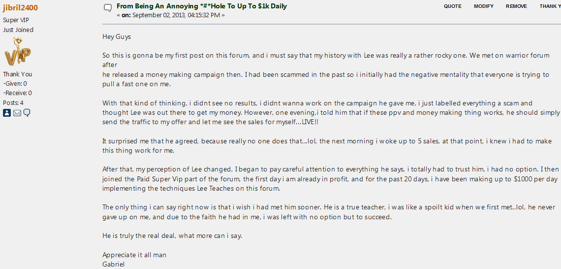 From Being An Annoying -#-Hole To Up To $1k Daily 2013-10-10 11-41-11